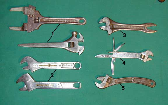 MID-SUMMER WRENCH AUCTION July 27-28, 2012, Cosgrove